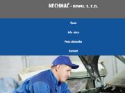 SITO WEB NECHMAC-pneu, s.r.o.
