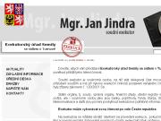 WEBOVÁ STRÁNKA Exekutorsk� ��ad Semily se s�dlem v Turnov� - Jindra Jan, Mgr., soudn� exekutor