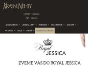 SITO WEB Krasne nehty s.r.o. Nehtovy e-shop