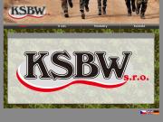 SITO WEB KSBW s.r.o.