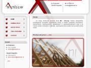 SITO WEB Zdenek Augustin - realizace a rekonstrukce strech