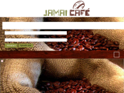 WEBOVÁ STRÁNKA JAMAI CAFE s.r.o.