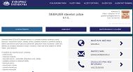 WEBOVÁ STRÁNKA GEBAUER stavební práce s.r.o.