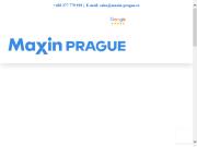 WEBOVÁ STRÁNKA Catalyst teambuilding Czech Republic