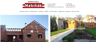 PÁGINA WEB Zednictvi Antonin Habinak