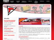SITO WEB TUFIR, spol. s r.o.