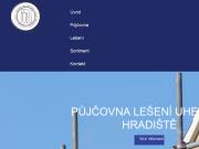 SITO WEB Josef Bruchacek