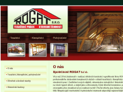 SITO WEB ROGAT s.r.o.