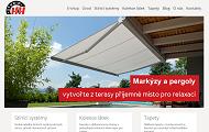 WEBOVÁ STRÁNKA Studio H+H s.r.o. ISOTRA partner