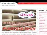 SITO WEB Vlastimil Sykora