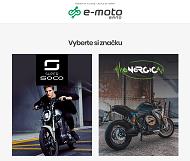 WEBOVÁ STRÁNKA E-motobrno.cz