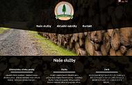 Strona (witryna) internetowa Malenovicka pila, s.r.o.