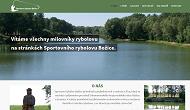 WEBOVÁ STRÁNKA Sportovní rybolov Božice
