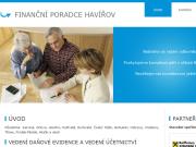 WEBOVÁ STRÁNKA Iveta Součková - Finanční poradce