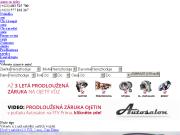 WEBOVÁ STRÁNKA AUTOCAR-TICH� s.r.o.