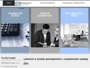 WEBOVÁ STRÁNKA ZL�N AUDIT, spol. s r.o.