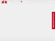 WEBOVÁ STRÁNKA K&K design, s.r.o. ISOTRA partner