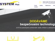 SITO WEB System plus Zlin, s.r.o.