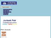 SITO WEB Petr Jurasek