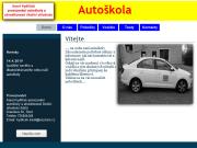 WEBOVÁ STRÁNKA Karel Kydlíček - Autoškola
