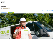 WEBOVÁ STRÁNKA Stavební společnost Wirtuuu a.s. Generální dodavatel staveb