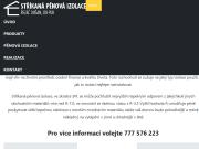 WEBOVÁ STRÁNKA IZO-PUR.cz Dušan Řezáč