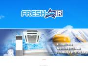 WEBOV� STR�NKA FRESH AIR s.r.o.
