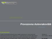 WEBOVÁ STRÁNKA OPAMETAL s.r.o. Autovrakoviště a sběrné suroviny