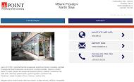 WEBOVÁ STRÁNKA Kontaktní místo mBank Prostějov Jakub Šlajs a Martin Šlajs
