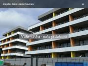 WEBOVÁ STRÁNKA Lukáš Smékal - stavební činnost Vaše stavba - naše příležitost