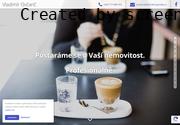 WEBOVÁ STRÁNKA RE/MAX Property Realitní kancelář Praha 10