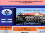 WEBOVÁ STRÁNKA Miroslav Votoček, Radiodiagnostika s.r.o.
