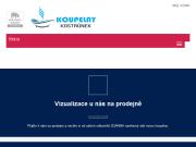 WEBOVÁ STRÁNKA Radek Kostrůnek - Koupelny