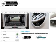 WEBOVÁ STRÁNKA Cars Equipment s.r.o.