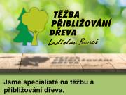 WEBOVÁ STRÁNKA Ladislav Bureš těžba a přibližování dřeva