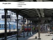 WEBOVÁ STRÁNKA Projekt OKV s.r.o. projekční kancelář