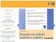 WEBOVÁ STRÁNKA Svaz neslyšících a nedoslýchavých osob v ČR, z.s., Krajská organizace Ústeckého kraje, p.s.