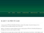 WEBOVÁ STRÁNKA VINA�STV�-DV�R POD STAR�MA HORAMA s.r.o.