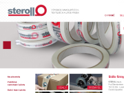 SITO WEB Steroll, s.r.o.