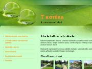 SITO WEB KOTERA - automaticke zavlazovaci systemy