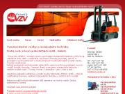 SITO WEB VZV-VESELY Miroslav Vesely