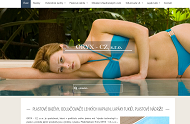 PÁGINA WEB ORYX-CZ, s r.o.