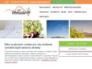 WEBOVÁ STRÁNKA Vinárna a penzion U Langrů