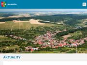 WEBOVÁ STRÁNKA Obec Němčičky