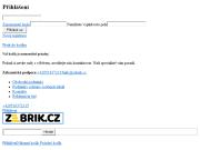WEBOVÁ STRÁNKA HROMEK s.r.o.