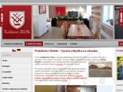 WEBOV� STR�NKA Truhl��stv� ZdeNo, s.r.o.