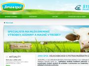 SITO WEB JIMA - SPOL, s.r.o.