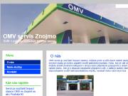 WEBOVÁ STRÁNKA OMV Znojmo Ing.Marek Kuchynka