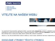WEBOVÁ STRÁNKA Pneu Kameníček Agrostav Znojmo, a.s.