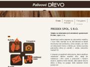 SITO WEB PRODEX, spol. s. r.o.